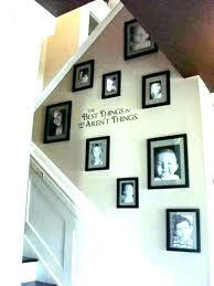 stairwell decorating stairwell decor