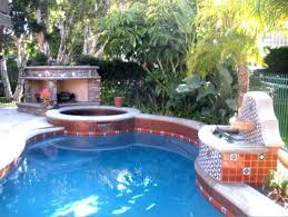 glass mosaic and talavera tile swimming pool water line