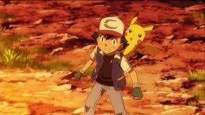 AMV】Pokémon the movie 20 - YouTube