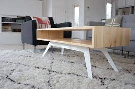 space optimized approved coffee tables