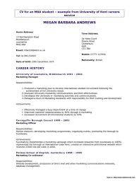Best Resume Builder App For Android Resume Resume Best Resume