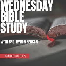 East End Baptist Church - Wednesday Night Bible Study 10/7/20 | Facebook