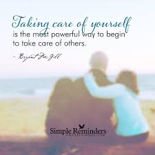 Take Good Care Of Yourself Quotes Best Of Quotes About Take Care Of Yourself 24 Quotes