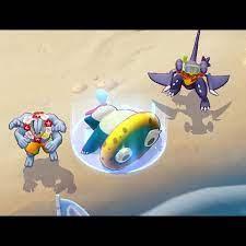 Pokémon Unite release date set for July ...