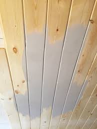 Plywood Plank Ceiling Wood Plank Ceiling