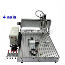 small cnc machine for sale. china used cnc milling machine small 4 axis router 6090 for sale