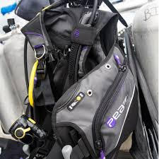 Aqua Lung Pearl Ladies Bcd Oyster Diving Oyster Diving