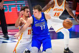 Defense comes first in the Mavericks season opener against Atlanta Hawks