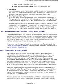 Berkeley Graduate Recommendation Letter University Of California Berkeley Pdf