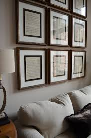 For Living Room Wall 17 Best Ideas About Studio Decor Frames On Pinterest Studio