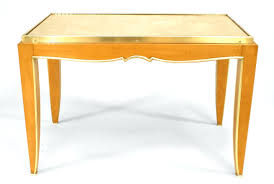 mirror top coffee table argos french art attributed to a master