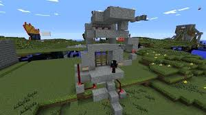 minecraft door. Minecraft Castle Door Simple Fence Gate Project How To Make A Wooden In .