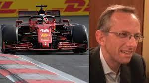 Elkann nomina Benedetto Vigna nuovo ad della Ferrari - Tag43