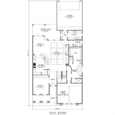 rear garage house plans elegant two story house plan web floor plans houseplans rear load garage