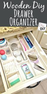 kitchen drawer organizer diy get organized with this custom wood drawer organizer you can organize your bathroom or diagonal kitchen drawer organizer diy