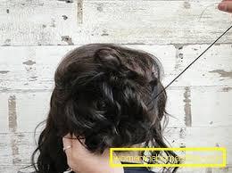 účesy Pre Stredné Vlasy Na Ples ženský časopis