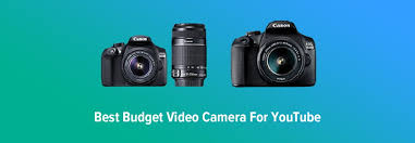 4 best cameras for you in