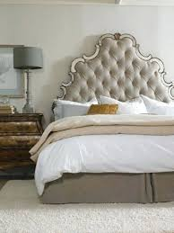 Headboards Upholstered Bed And Headboard Diy Upholstered Sleigh