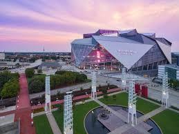 Atlanta Falcons Virtual Seating Chart Mercedes Benz Stadium Mercedes Benz Stadium