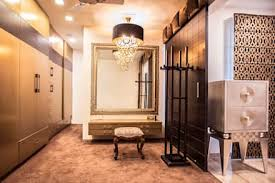 Dressing Room Furniture Walkincloset Modern Dressing Room By Studio AnVThot Furniture