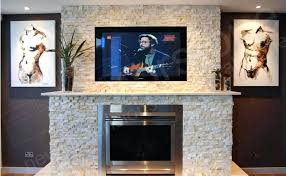 covering fireplace with stone fireplces covering fireplace with stone veneer