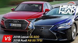2018 lexus 400h. fine 400h 2018 lexus ls 500 vs audi a8 55 tfsi  which is better inside lexus 400h