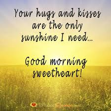 Sweet Good Morning Quotes For Her 90 Amazing Sweet Good Morning Messages For Her Pinterest Morning Messages