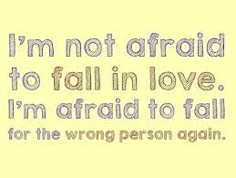 Scared To Fall In Love Quotes Fascinating Falling In Love With You Quotes Mind Blowing Falling In Love Quotes