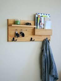 wall coat rack ideas wall coat rack with shelves practical handmade coat rack ideas you can wall coat rack
