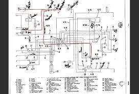 ford tractor ignition switch wiring diagram images on ignition ford 2600 alternator wiring diagram home