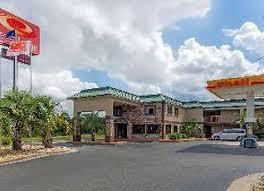 エコノ ロッジ バイロン ワーナー ロビンズの宿泊予約・料金比較【フォートラベル】|Econo Lodge Byron - Warner  Robins|アメリカ