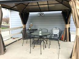 solar gazebo lights from candle to solar chandelier with outdoor gazebo ideas solar gazebo lights canada