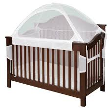 It's called a crib tent, ...