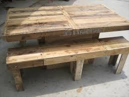 diy pallet outdoor dinning table. backyard pallet dining table diy outdoor dinning