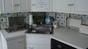 Kitchen Corner Decorating Corner Kitchen Sink Unit 2017 Ubmicccom Ideas Home Decor