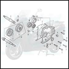 chinese parts pro cf250 250cc street scooter engine diagram