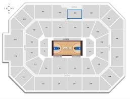 Allstate Seating Chart Are Seat 30 And 31 In Section 203 Row D At Allstate Arena