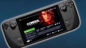 Valve kündigt Steam Deck an: Handheld erscheint im Dezember