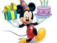 Очаровательных изображений на доске «Дни рождения»: 93 в ...