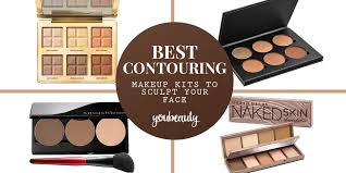 best contouring makeup kits to sculpt