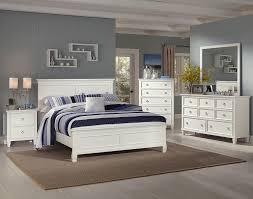 Bedroom Furniture Collection Brentford White Bedroom Furniture Collection For 13994