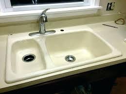 reglaze kitchen sink refinish kitchen sink sink refinishing kit image of bathtub refinishing kit kitchen sink