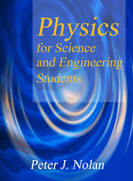 Physics Curriculum — Physics for Science and Engineering Students