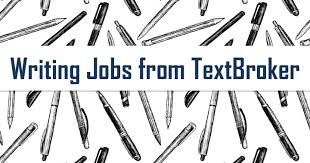 textbroker the perfect writing job for new lance writers