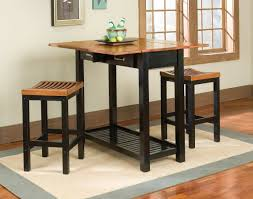 Black Wood Kitchen Table Drop Leaf Round Kitchen Table Small Kitchen Table Sets Canada The