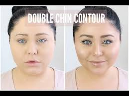 get rid of double chin 5 min express routine you yoga excerise in 2019 round face