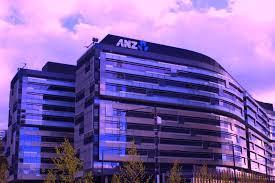 anz anz head office melbourne