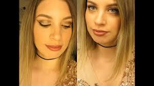 new years eve makeup gold glitter crease pat mcgrath metamorphosis