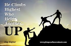 Image result for helping others pic