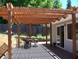 wood patio cover ideas. Photo Of Patio Cover Grass Valley, CA Wood Ideas D